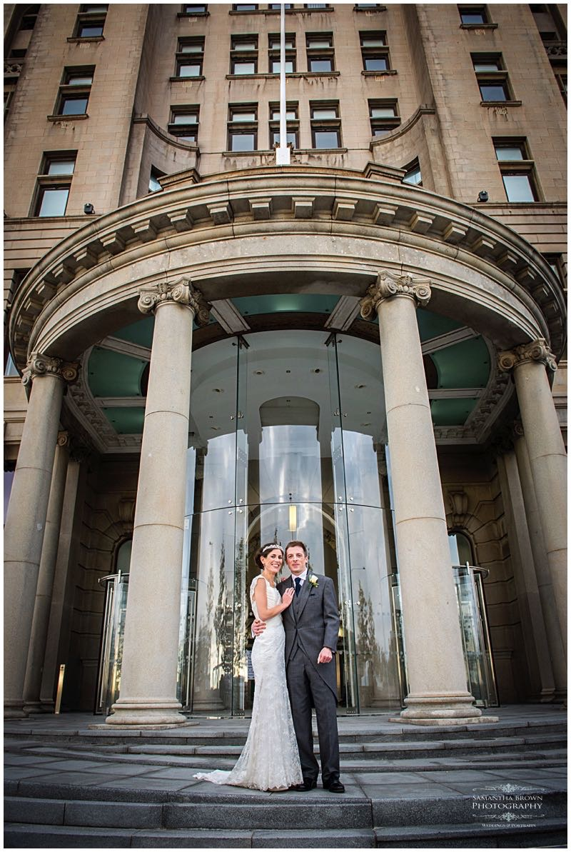 Royal Liver Building Wedding by Samantha Brown_0229