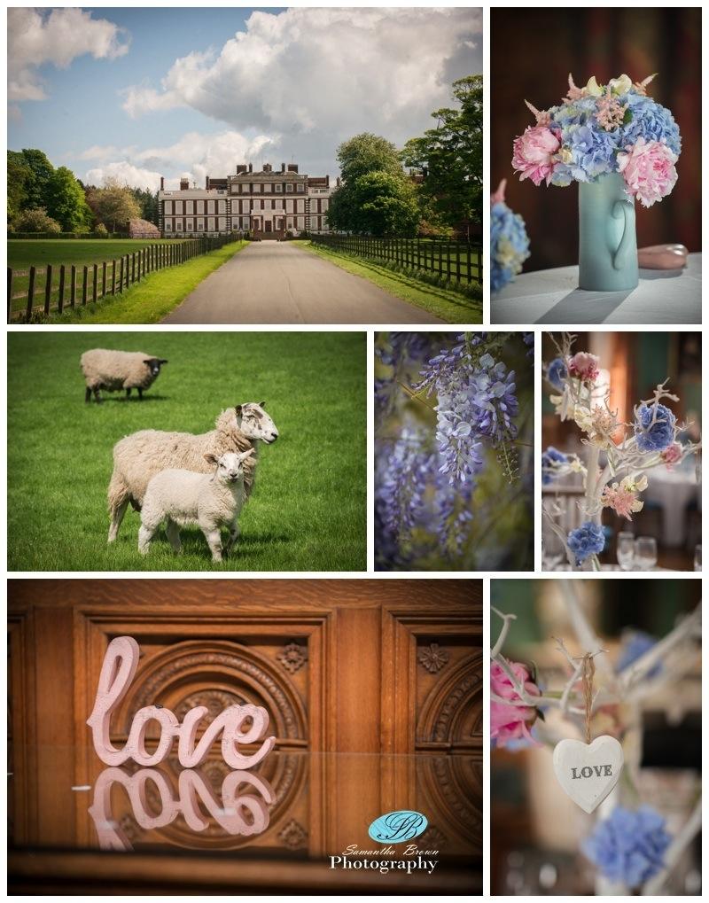 Knowsley Hall Weddings 0383