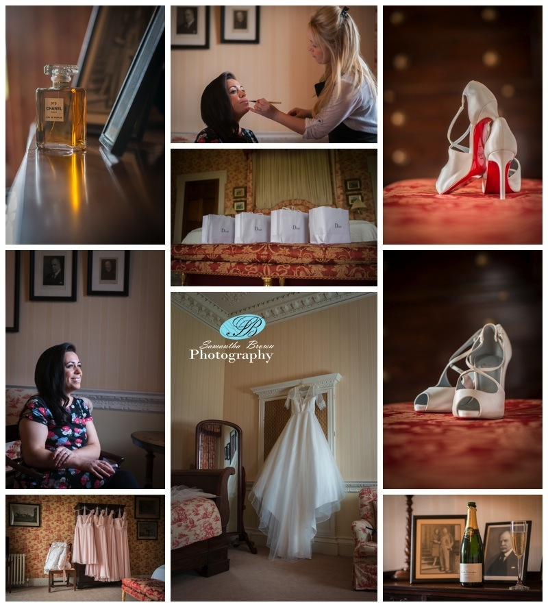 Knowsley Hall Weddings_0384