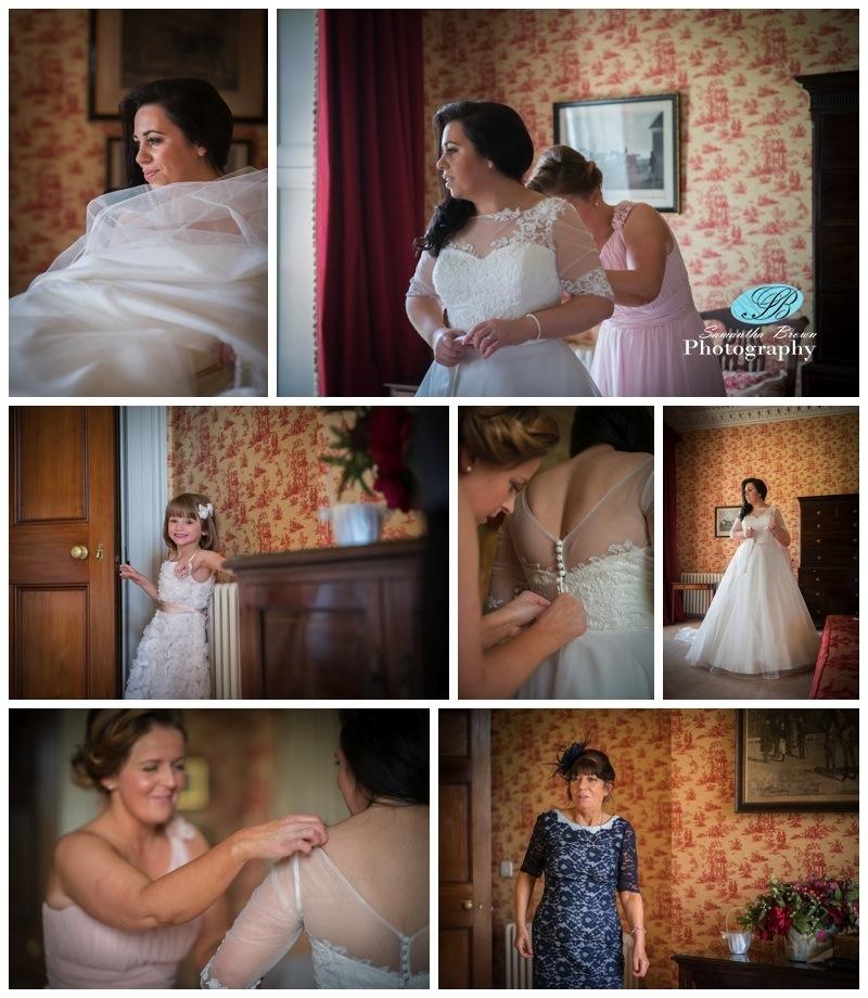 Knowsley Hall Weddings_0388