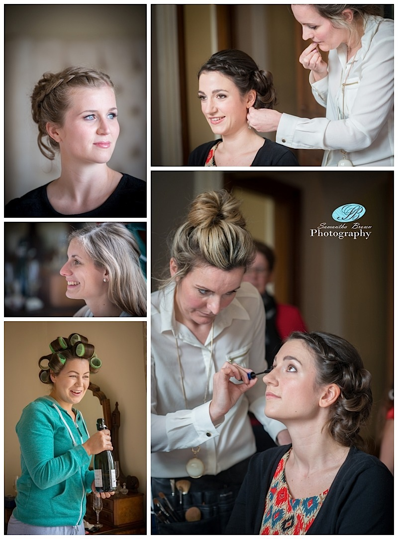 Anne-sophie and Andy's Wedding Hinderton Hall by Samantha Brown Photography
