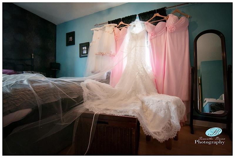 Hillbark Hotel Weddings 1