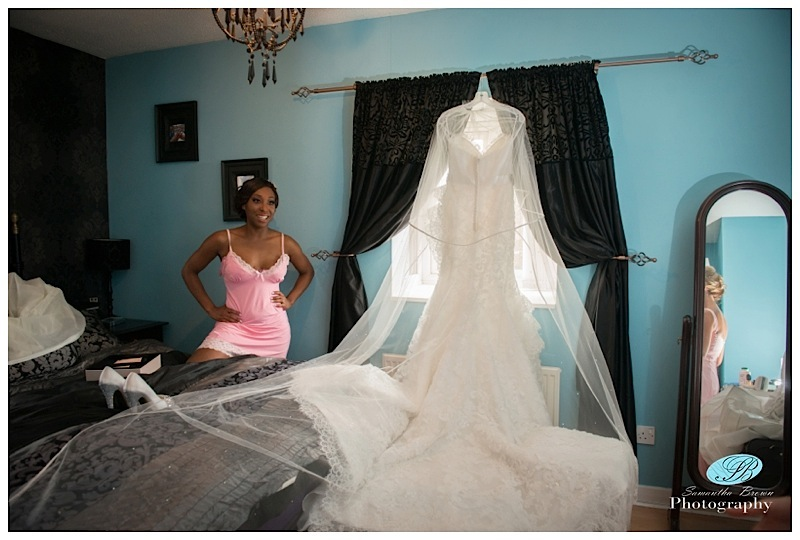 Hillbark Hotel Weddings 10