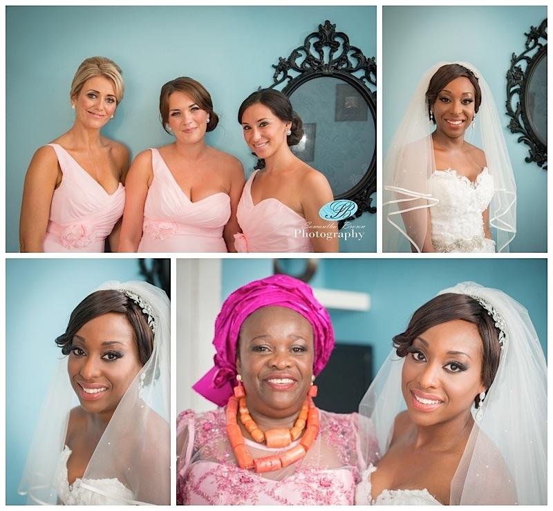 Hillbark Hotel Weddings 14