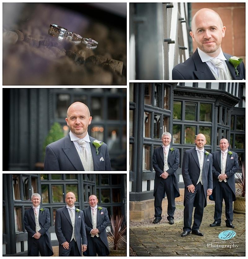 Hillbark Hotel Weddings 18