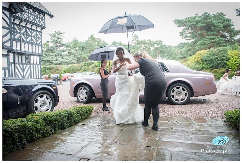 Hillbark Hotel Weddings 19