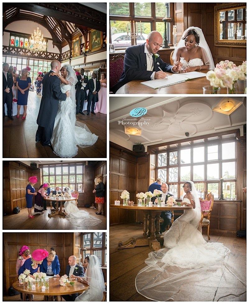Hillbark Hotel Weddings 33