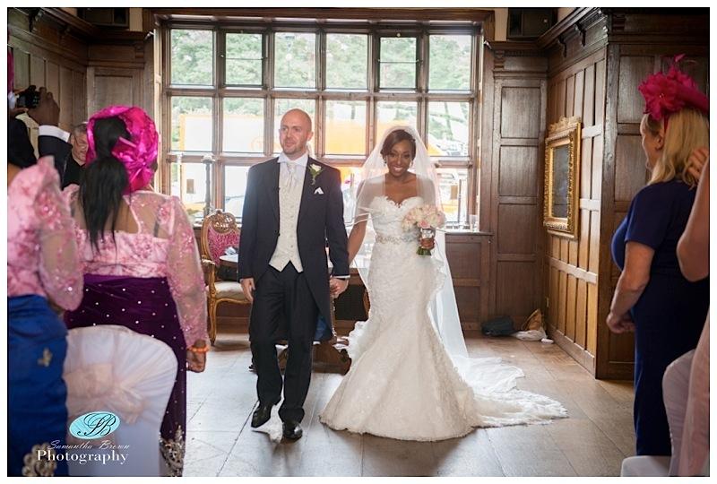 Hillbark Hotel Weddings 35