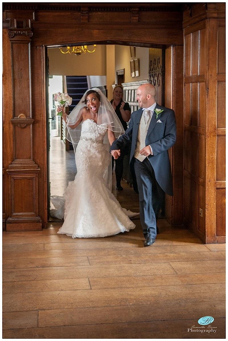 Hillbark Hotel Weddings 36