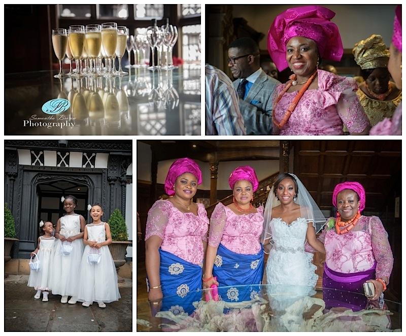 Hillbark Hotel Weddings 37