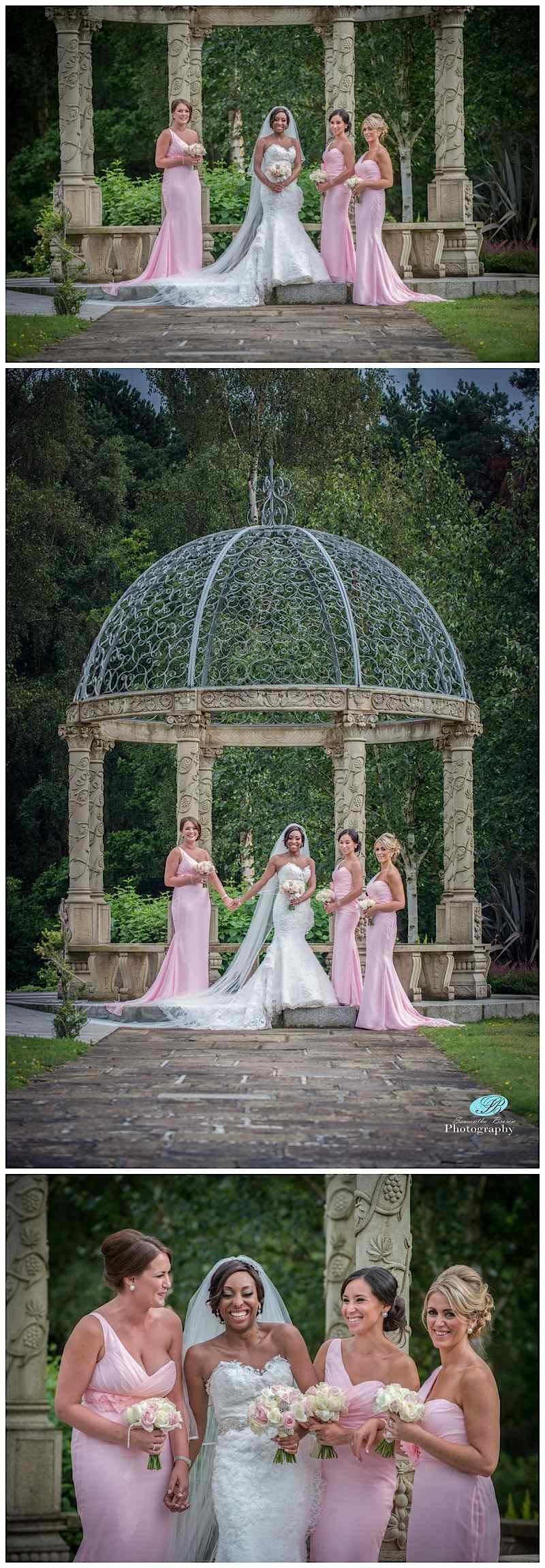 Hillbark Hotel Weddings 39