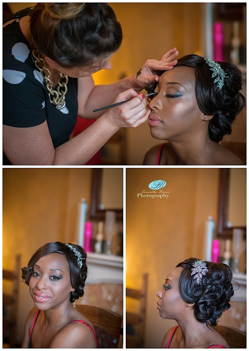 Hillbark Hotel Weddings 4