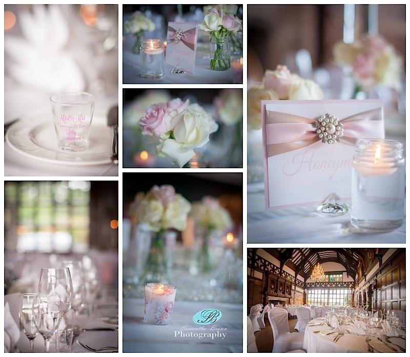 Hillbark Hotel Weddings 41