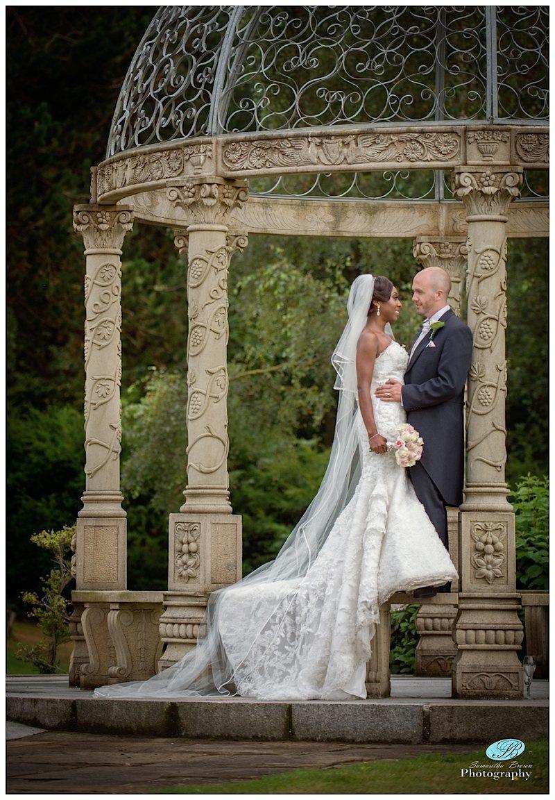 Hillbark Hotel Weddings 48