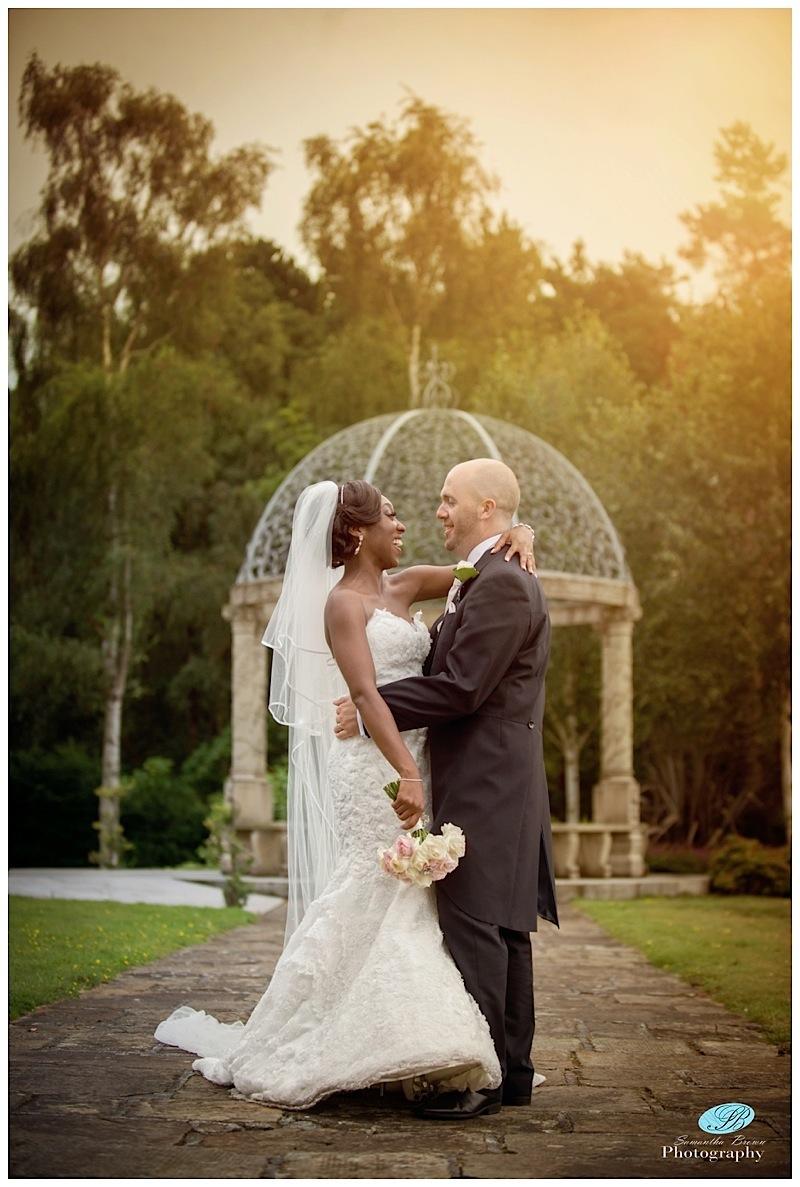 Hillbark Hotel Weddings 49