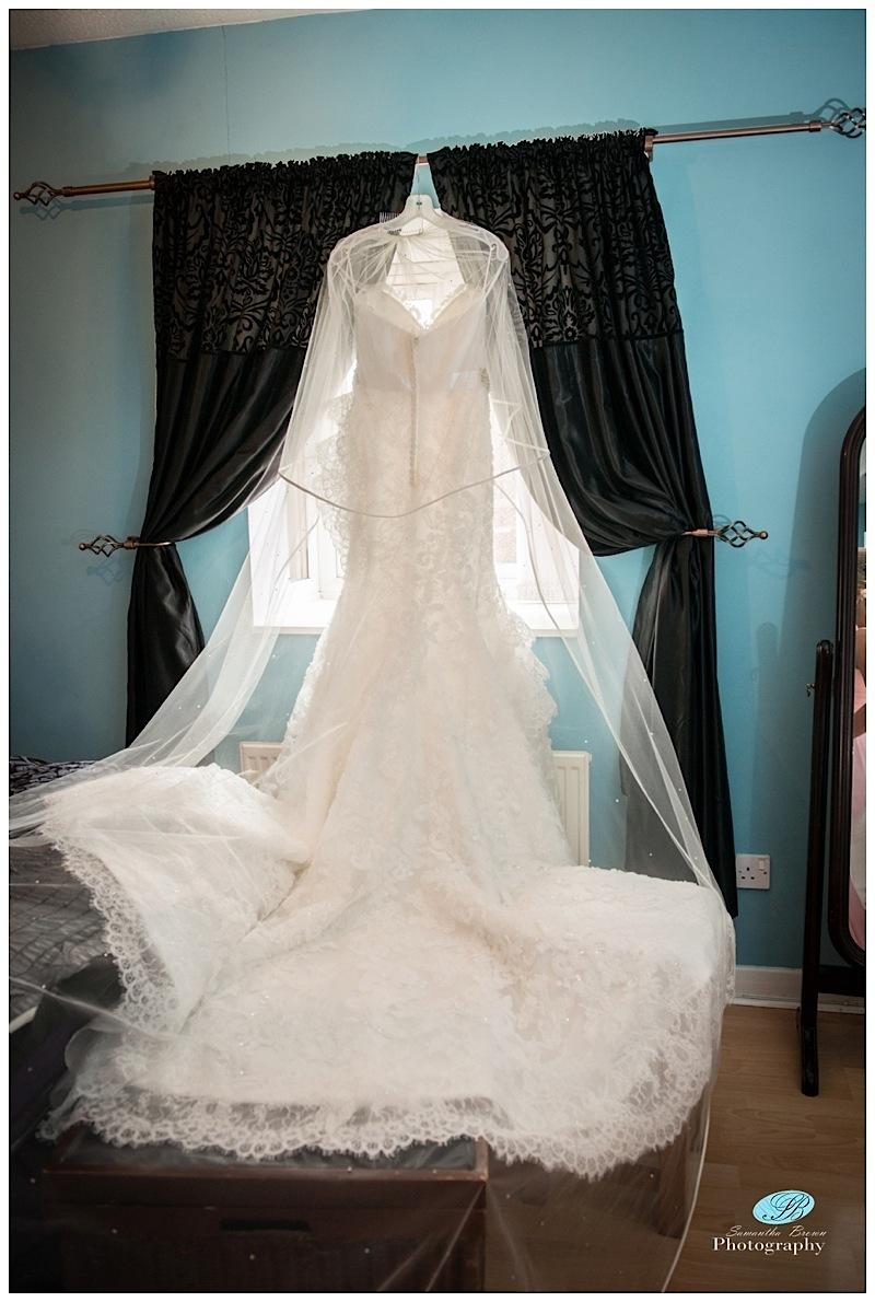 Hillbark Hotel Weddings 7