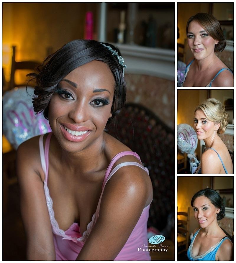 Hillbark Hotel Weddings 8