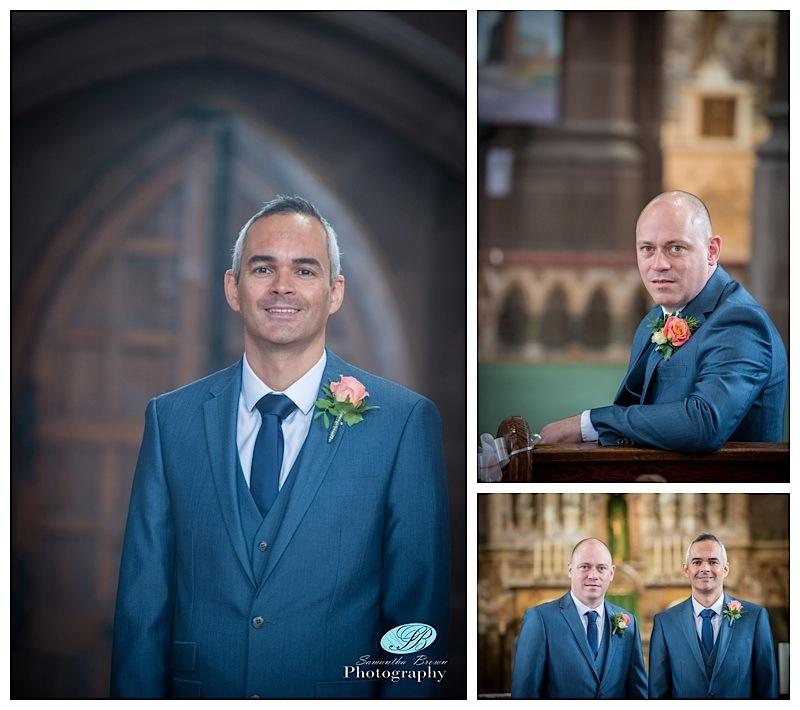 Wedding Photography Liverpool JM11