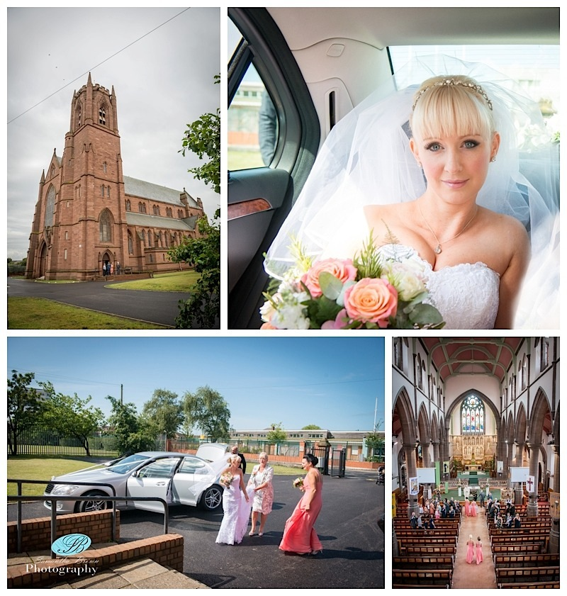 Wedding Photography Liverpool JM13