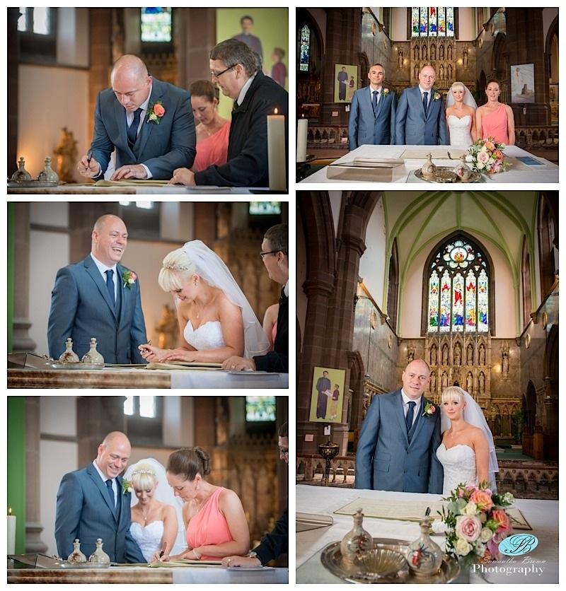 Wedding Photography Liverpool JM21