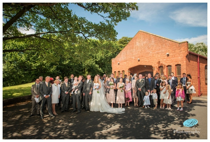 Wedding Photography Liverpool JN27
