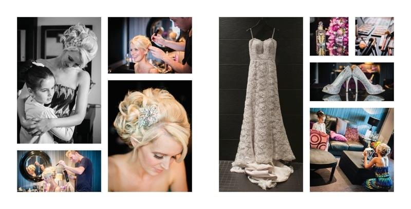 wedding photography Malmaison 2