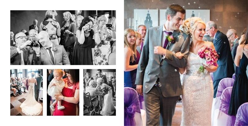 wedding photography Malmaison 6