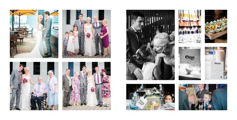 wedding photography Malmaison 7