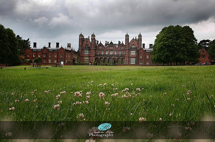 Capesthorne Hall, Cheshire Weddings by Samantha Brown Photography