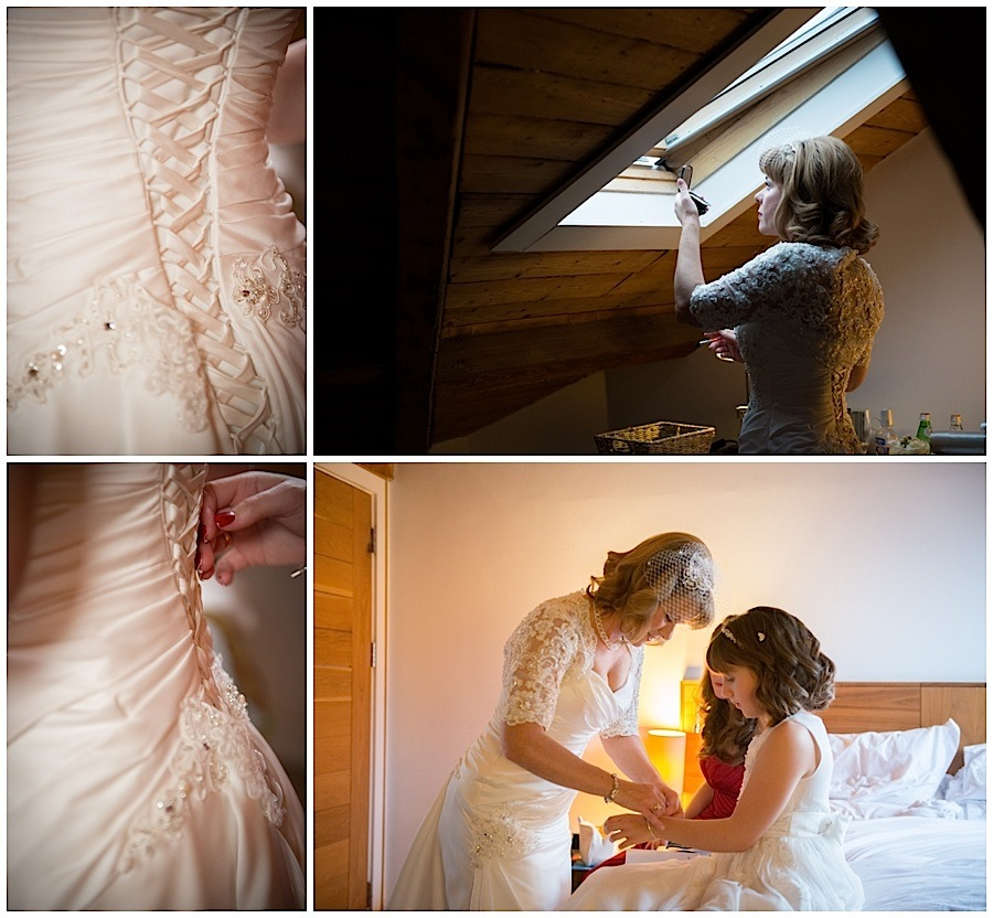 Hope Street Hotel Brides