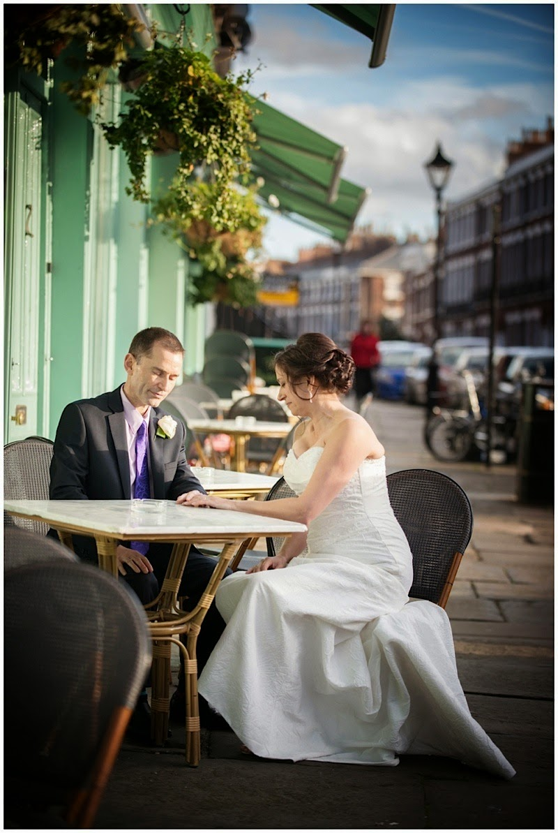 Falkner Street Liverpool weddings