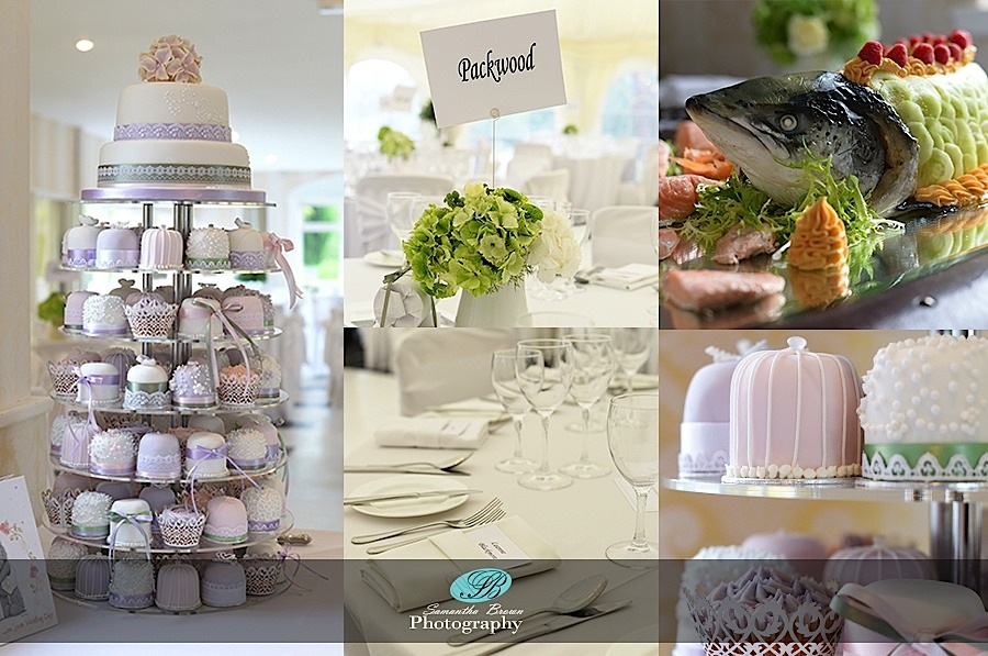Capesthorne Hall Weddings Wedding breakfast