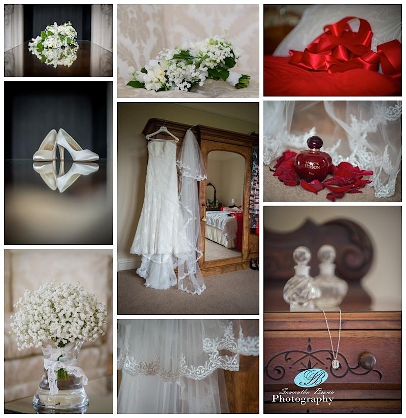 Hinderton hall wedding photography 1