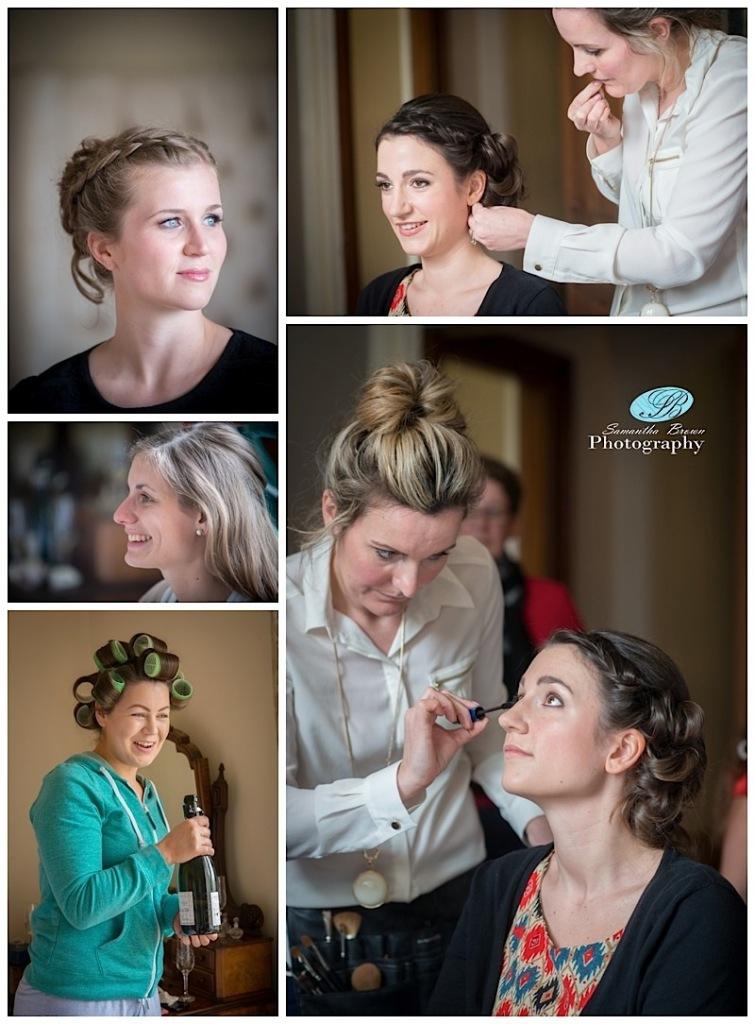 Hinderton Hall wedding photography 2