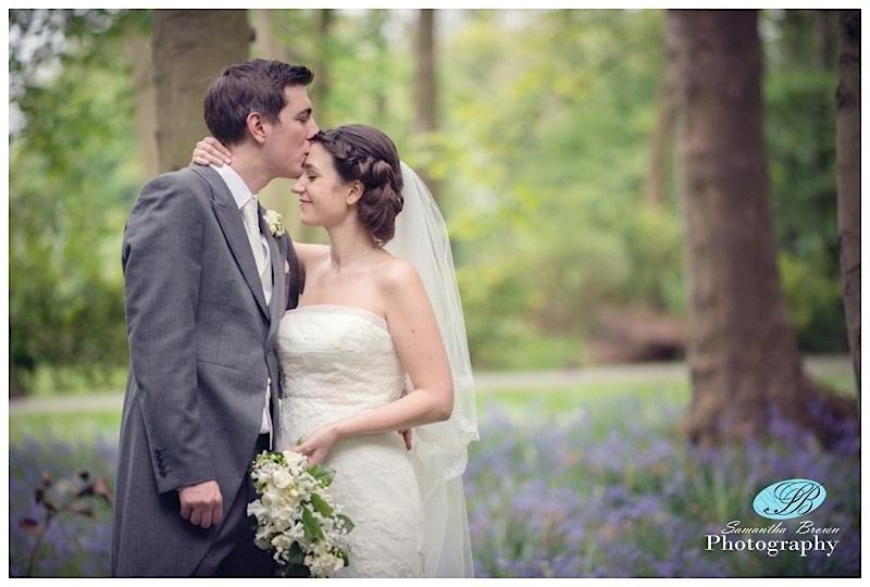 Hinderton Hall Wedding Photography 8