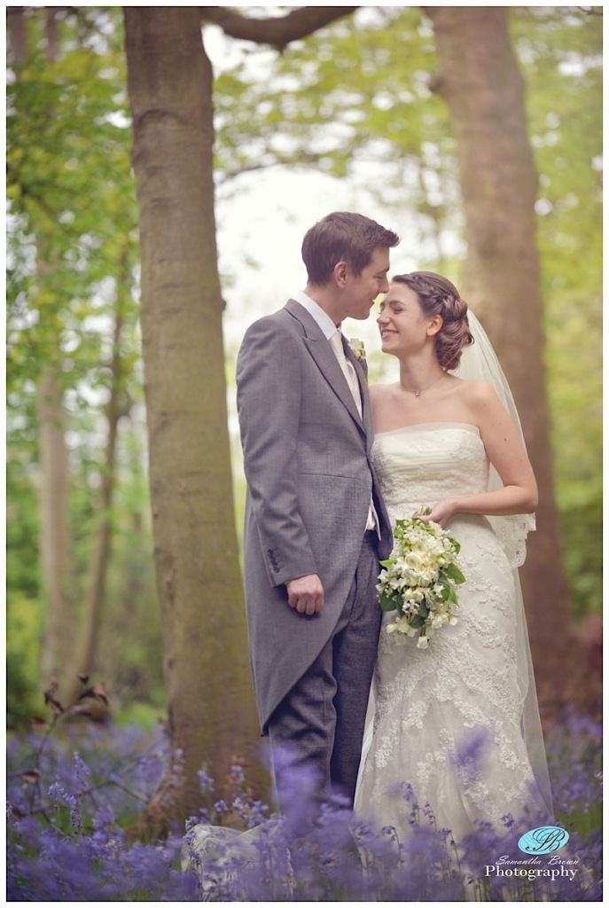 Hinderton Hall Wedding Photography 9