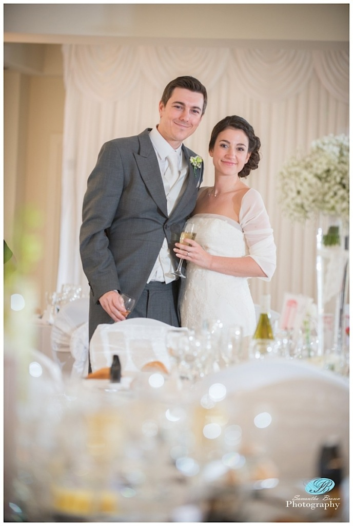 Hinderton Hall Wedding Photography couple