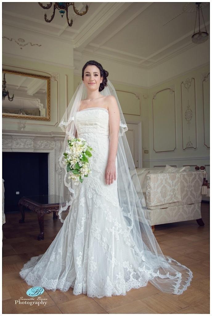 Hinderton Hall Wedding Photography 3