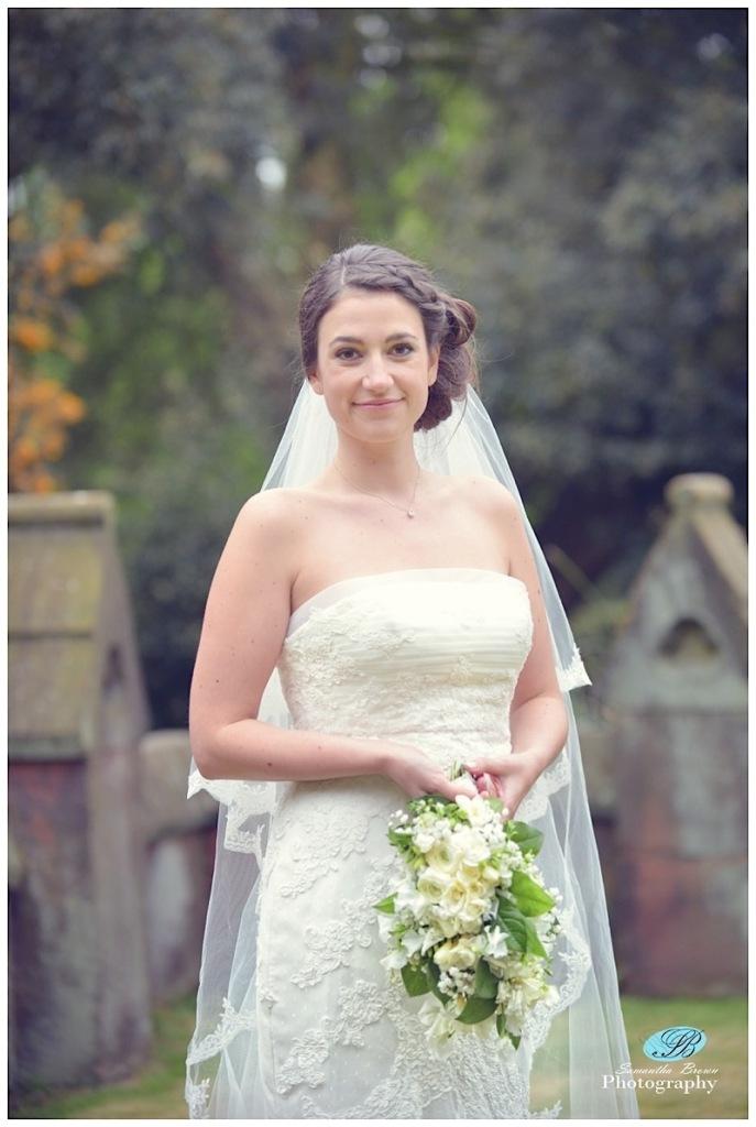 Hinderton Hall Wedding Photography 5