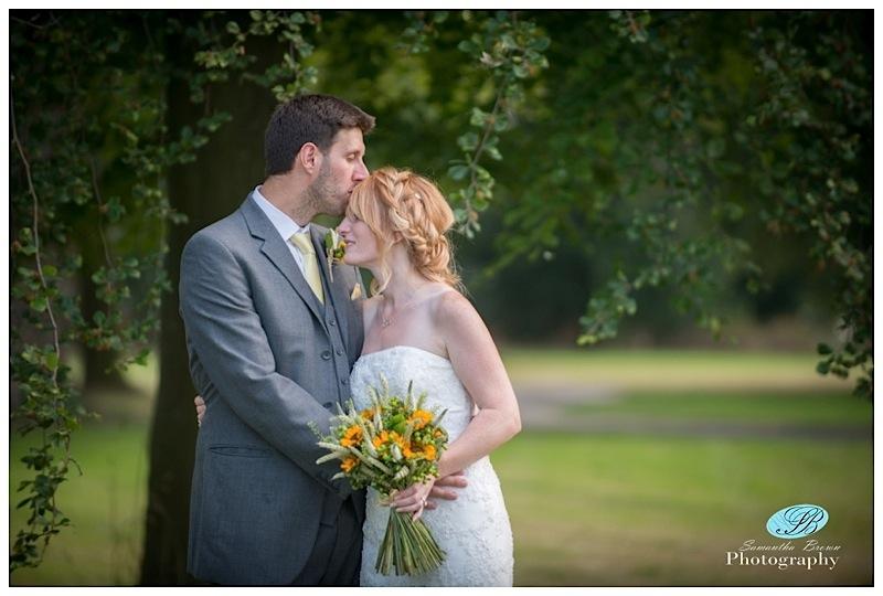 Meols Hall Wedding Photography 23a