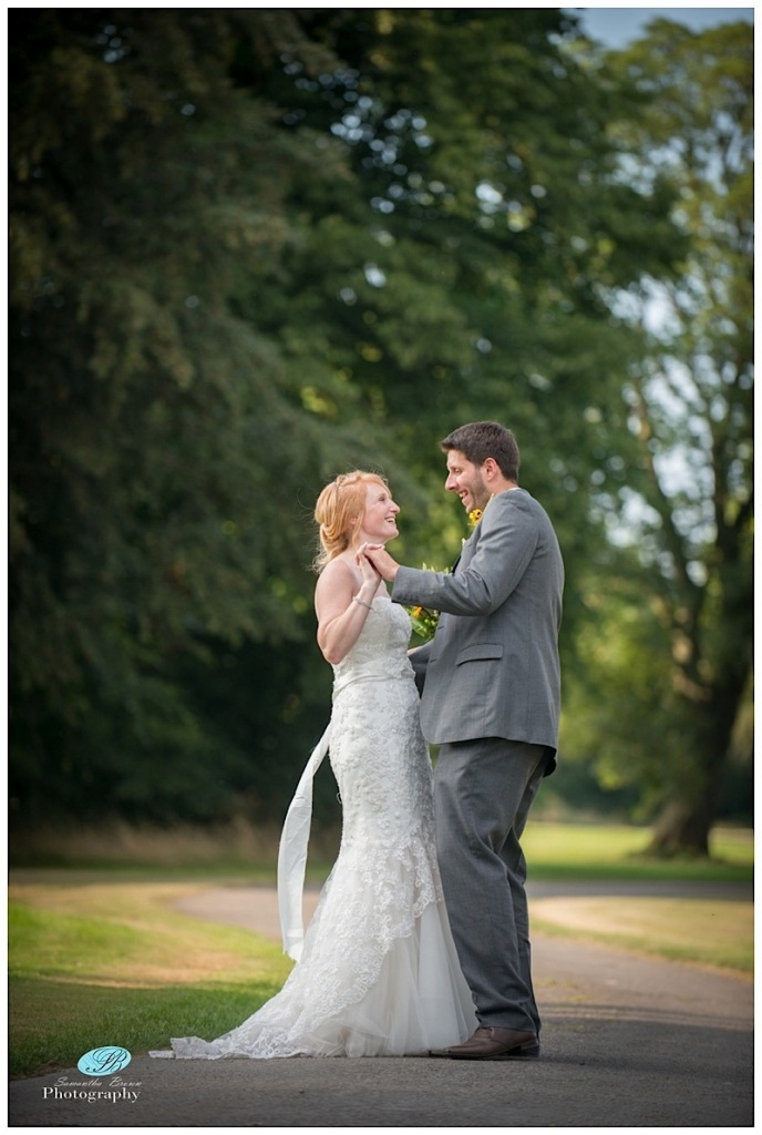 Meols Hall Wedding Photography 22a