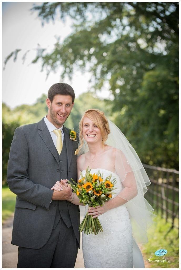 Meols Hall Wedding Photography 20a