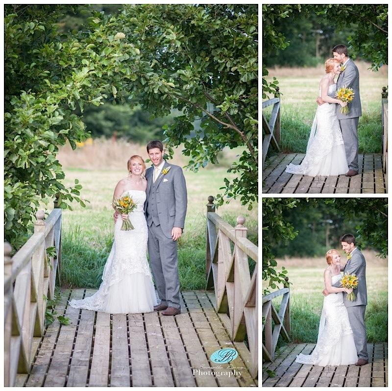 Meols Hall Wedding Photography 19a