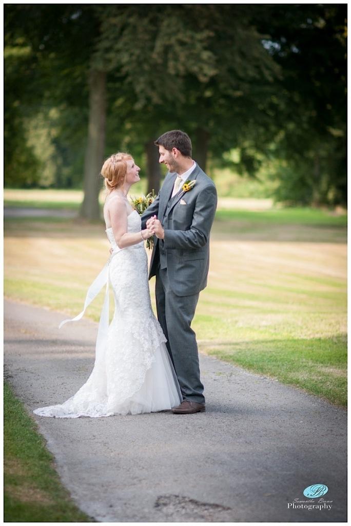 Meols Hall Wedding Photography 18a