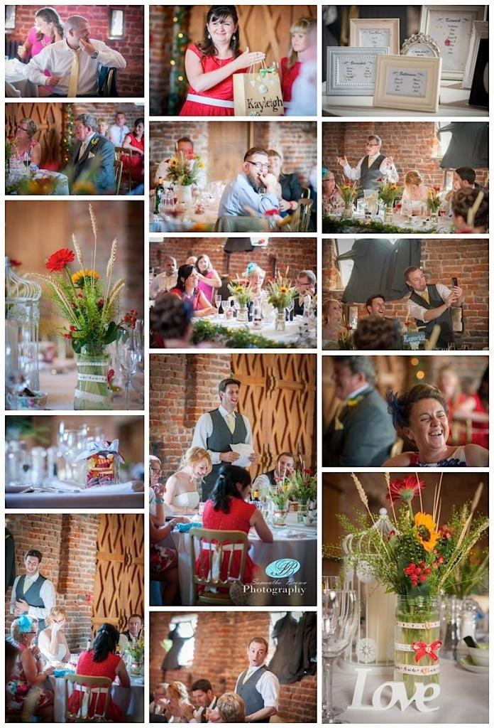 Meols Hall Wedding Photography 16a