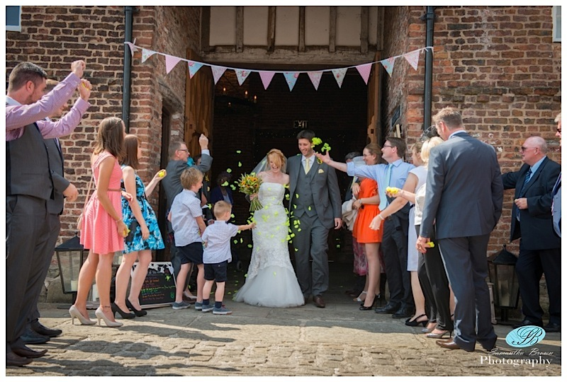Meols Hall Wedding Photography 11a