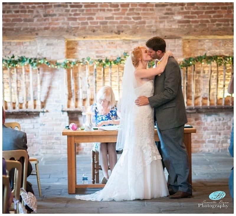 Meols Hall Wedding Photography 8a