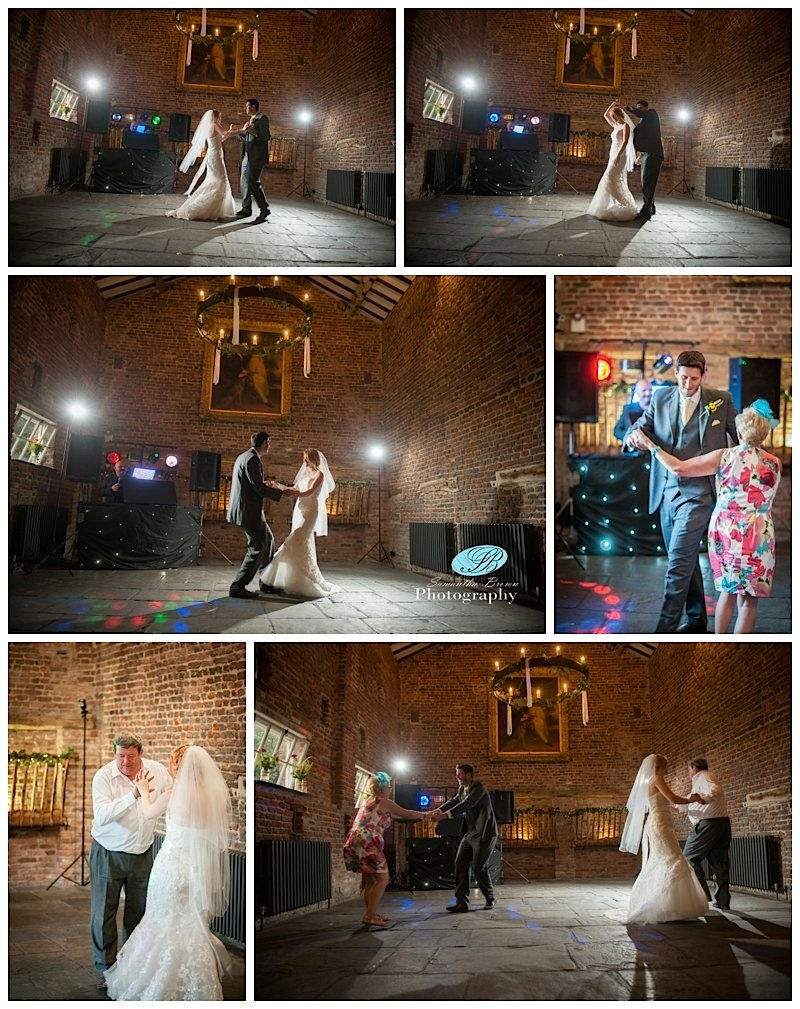 Meols Hall Wedding Photography 31a