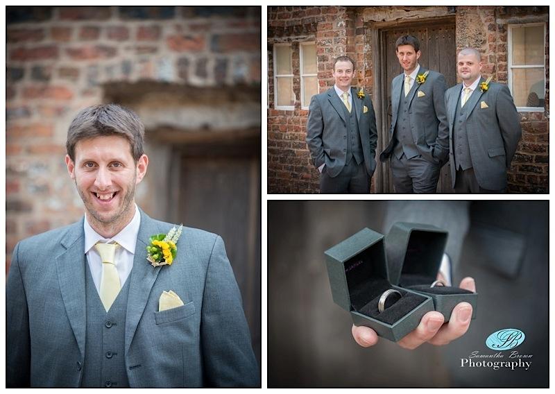 Meols Hall Wedding Photography 3a