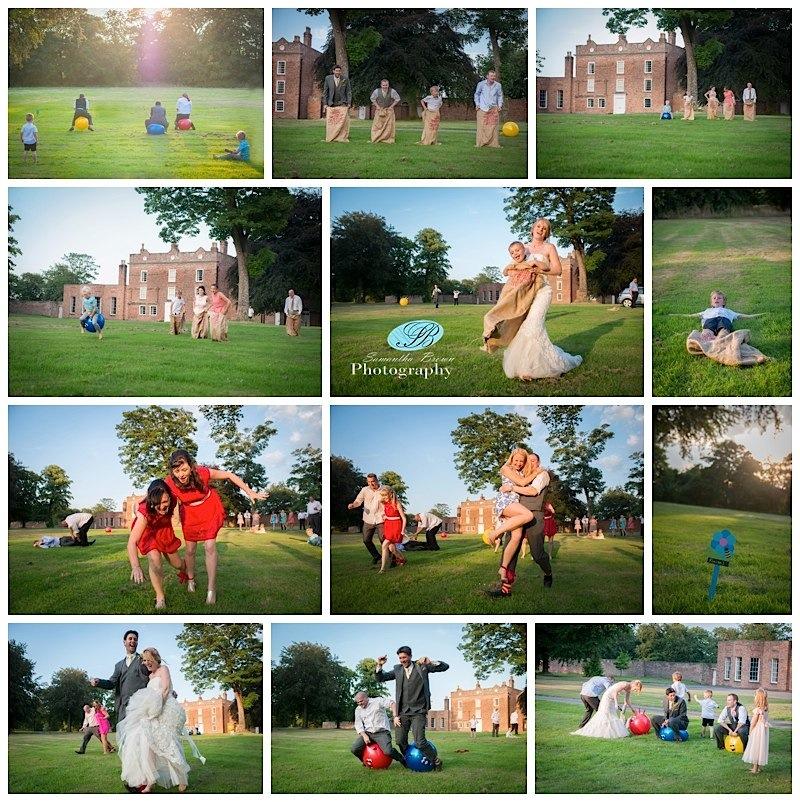 Meols Hall Wedding Photography 30a